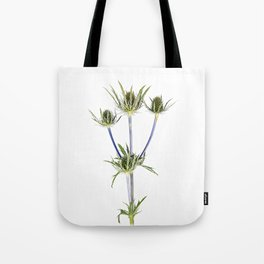 Milk Thistle Tote Bag