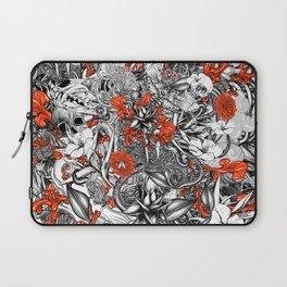 Sixth Mix Black Laptop Sleeve