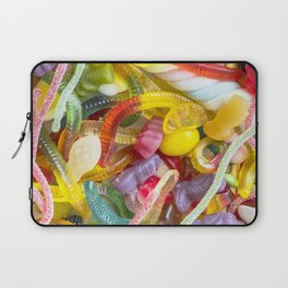 Colorful Candy Laptop Sleeve