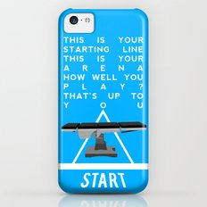 Grey's Anatomy - The Game iPhone 5c Slim Case