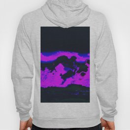 cloud w a chance of glitches Hoody