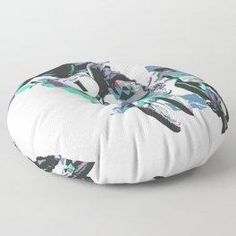 Bmx Floor Pillow