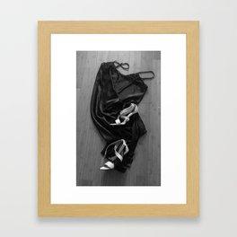complications 2 Framed Art Print