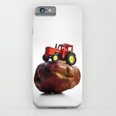 The Mutant Potatoe iPhone 6s Slim Case