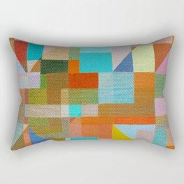 Community Africa Rectangular Pillow