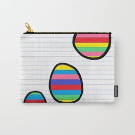 BEAUTIFUL PEBBLES Carry-All Pouch