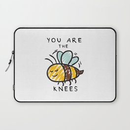 You Are The Bees Knees Laptop Sleeve