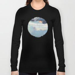 Mountain Dream Long Sleeve T-shirt