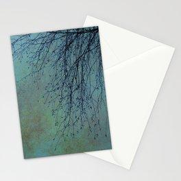 Hanging Tree  - JUSTART © Stationery Cards
