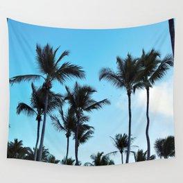 Coconut trees | Praia do Espelho | Brazil Wall Tapestry