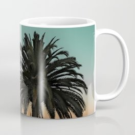 Hard Living Coffee Mug