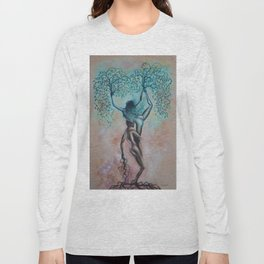 Symbiotic Synapses Long Sleeve T-shirt