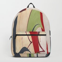 What Do You Call THAT Variant? Backpack