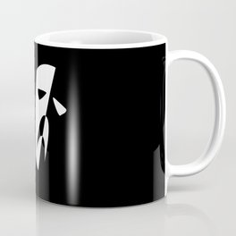 Stage Masks Coffee Mug