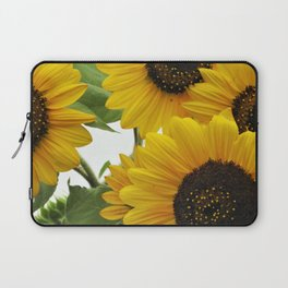 Sun Burst Laptop Sleeve