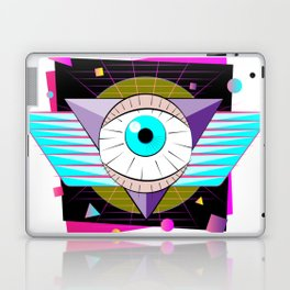 The All-Seer Laptop & iPad Skin