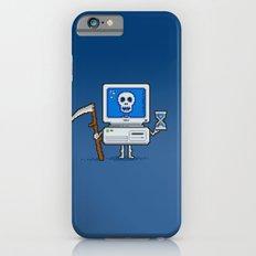 Blue Screen of Death Slim Case iPhone 6s