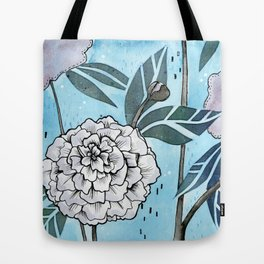 Flowers for you #1 Tote Bag