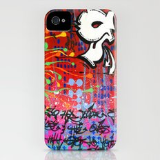 """SUCH IS THE RECIPE FOR LIFE"" Slim Case iPhone (4, 4s)"
