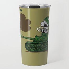 Muso Milkwar Tanker Travel Mug