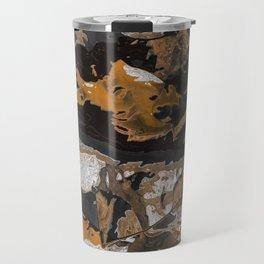 Earthtone stew Travel Mug