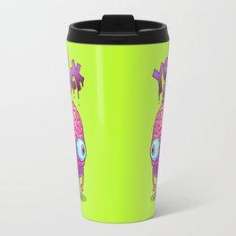 Neurotic Jerk Travel Mug