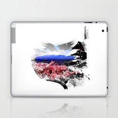 Japan - Fuji Laptop & iPad Skin