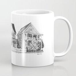 Denver houses Coffee Mug