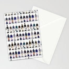 President Butts LV Stationery Cards