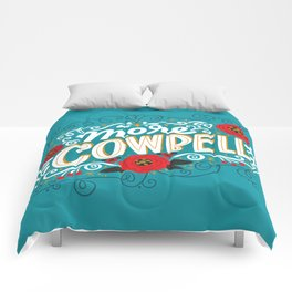 Sh*t People Say: More Cowbell Comforters