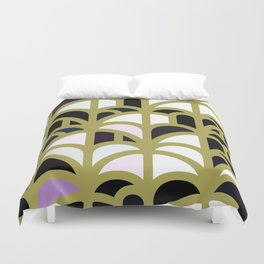 Nuvo gost hill Duvet Cover