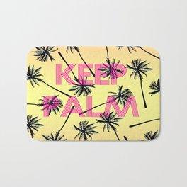 Keep Palm Bath Mat