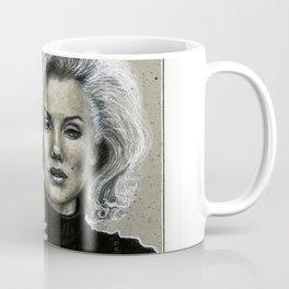 Marilyn Selfie Coffee Mug