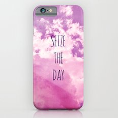 SEIZE THE DAY iPhone 6s Slim Case