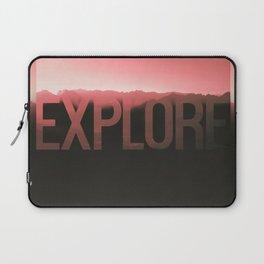 Explore Laptop Sleeve