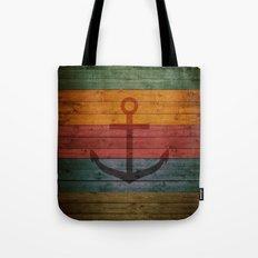 Anchor 1 Tote Bag
