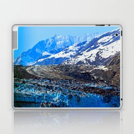 Glacier Bay National Park Laptop & iPad Skin