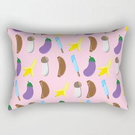 L-Lewd Rectangular Pillow