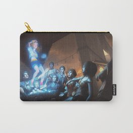 90's Spirit Carry-All Pouch