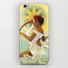 Tarot Series: The Star iPhone & iPod Skin