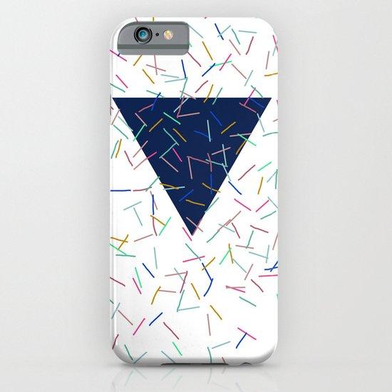 ∆ VI iPhone & iPod Case
