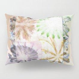 Controlling Hallucination Flower  ID:16165-151730-87231 Pillow Sham