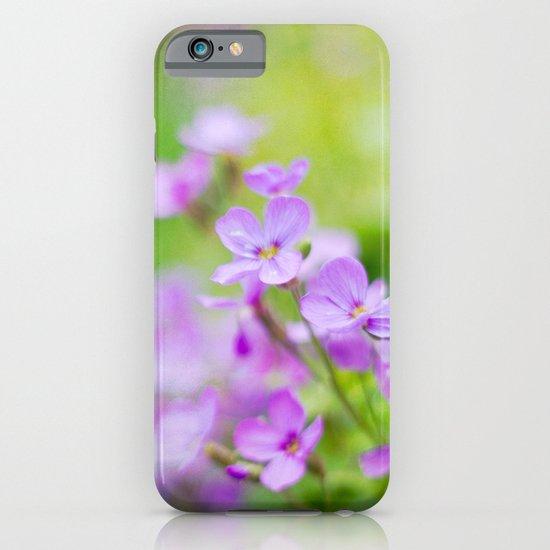 Violet Heaven iPhone & iPod Case