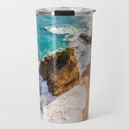 Illa Roja Costa Brava Spain Travel Mug