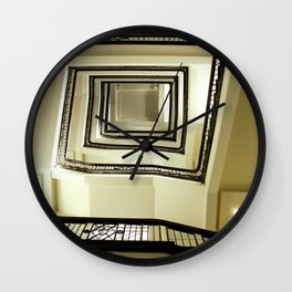 Never Ender Wall Clock