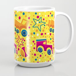 Party of toys Coffee Mug