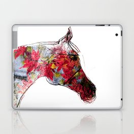 Horse (Autumn Mare) Laptop & iPad Skin