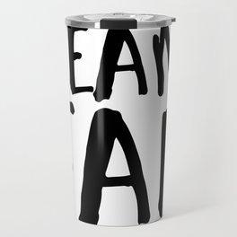 Team Fae Travel Mug