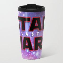 star war fullprint Travel Mug