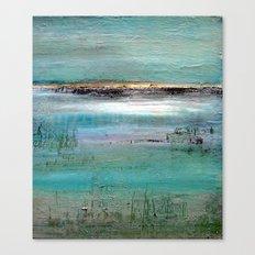 Baie de Somme Canvas Print